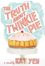 Book cover: The Truth about Twinkie Pie