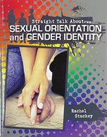 Book cover: traight Talk about Sexual Orientation and Gender Identity