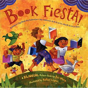Book Fiesta book cover