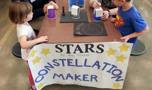 Constellation Maker station