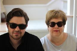 Author photo: Paula and Thomas Holmes