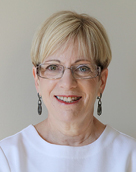 Author photo: Carol Waxman