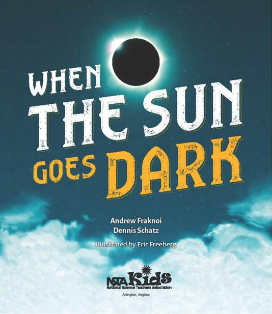 When the Sun Goes Dark book cover