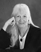 Author photo: Judi Moreillon