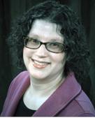 Author photo: Mary Schreiber