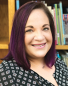 Author photo: Mary-Kate Sableski