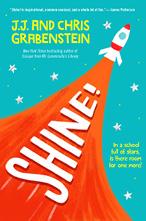 Book cover: Shine!