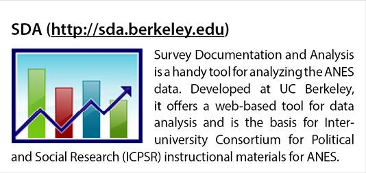 SDA tool description
