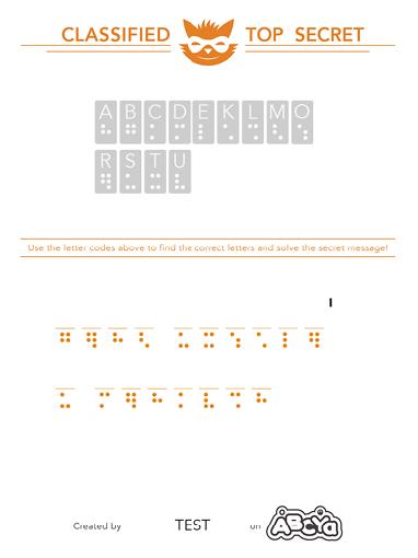 Secret Message Maker cypher