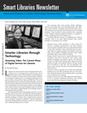 First page: Smart Libraries Newsletter volume 39, number 12 (January 2019)