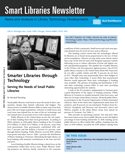 First page: Smart Libraries Newsletter volume 41, number 4 (April 2021)